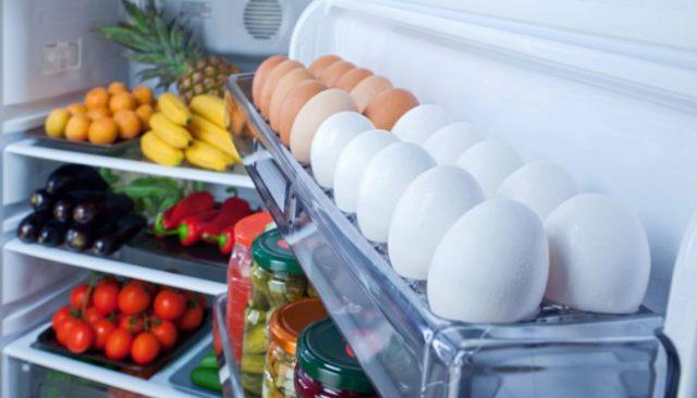 Tips Menyimpan Makanan Didalam Kulkas Demi Kesehatan