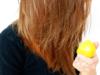 Tips Untuk Mengatasi Masalah Rambut Ketombe