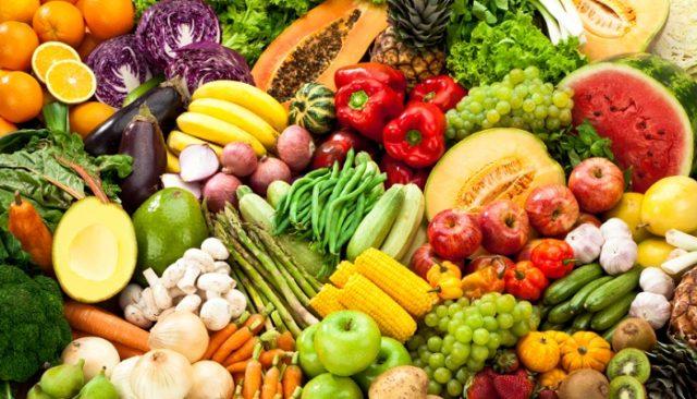 Tubuh Anda Lemas, Konsumsi Makanan Penambah Energi