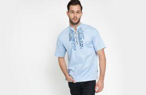Yuk Simak Koleksi Model Baju Koko Modern Terbaru Saat Ini