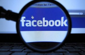 Pengaturan Privasi Facebook