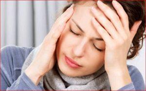 Nyeri Di Dada Merupakan Tanda Awal Anemia Menyerang Tubuhmu