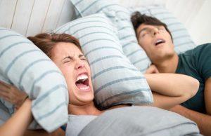 Cara Mengatasi Tidur Ngorok