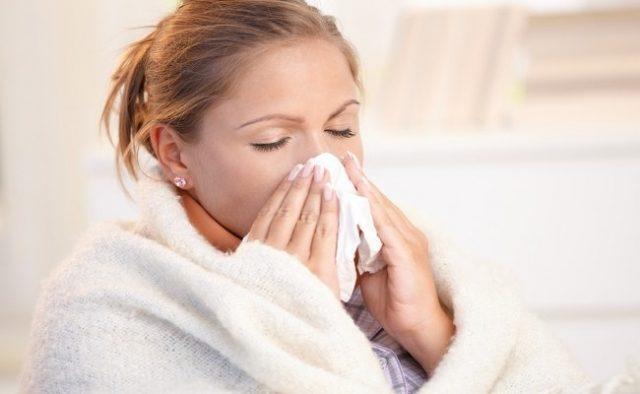Cara Mengobati Influenza