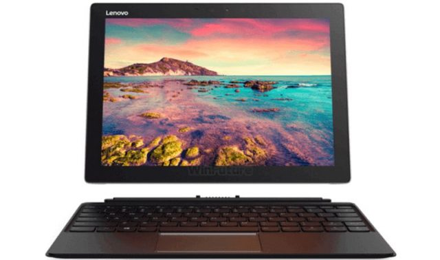 Harga Lenovo Miix 720