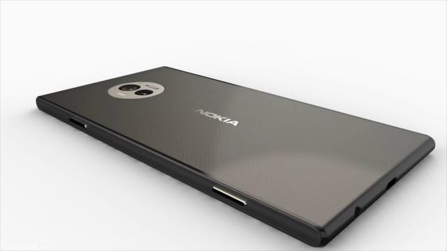 Harga Nokia 8