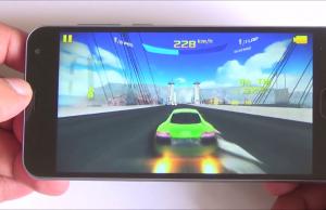 HP Android Gaming