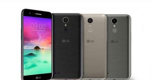 Harga LG K10