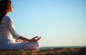Meditasi Secara Rutin