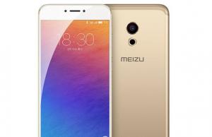 Harga Meizu Pro 6