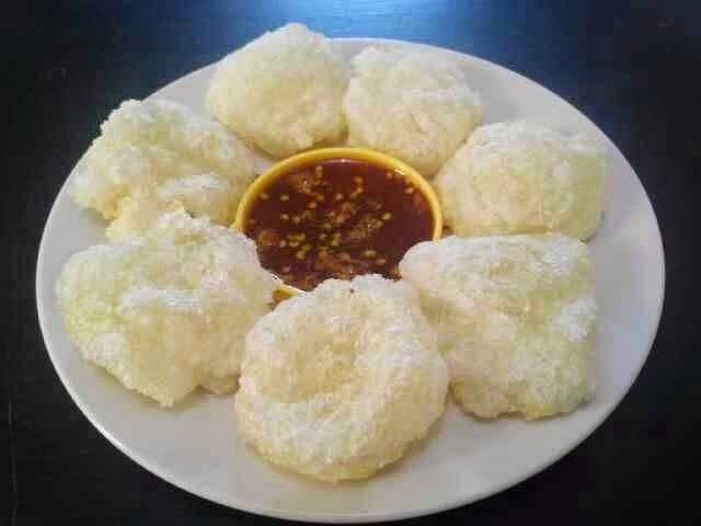 Cara Membuat Cireng Resep Indonesia CaraBiasa.com