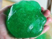 Cara Membuat Slime Activator