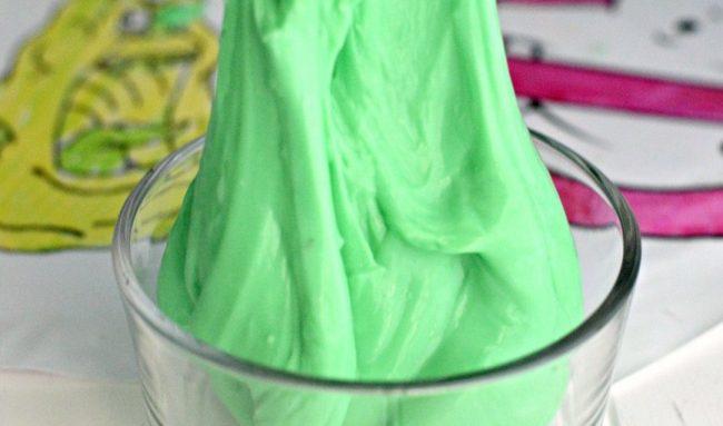 Kumpulan Cara Membuat Slime Tanpa Lem Paling Praktis
