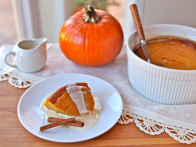 Cara Membuat Pudding