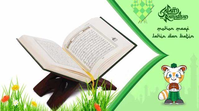 Tips Beli Al Qur'an