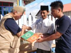 Badan Wakaf Al-Quran
