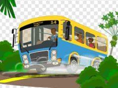 Rental Bus Wisata